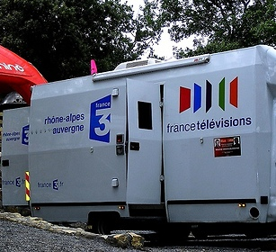 France TV - Paris - France