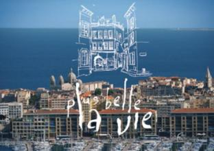 Plus Belle La Vie - France 3 - Marseille - France