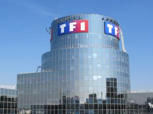 TF1 - Paris - France