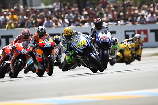 Dorna Sports - moto GP